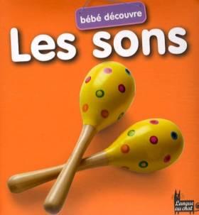 SONS - BEBE DECOUVRE