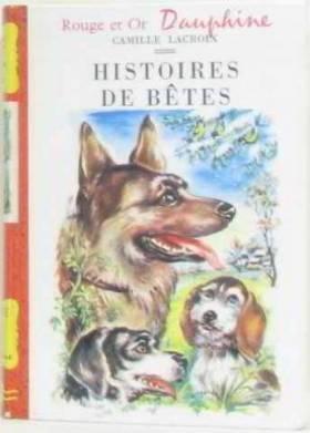 Histoires de bêtes