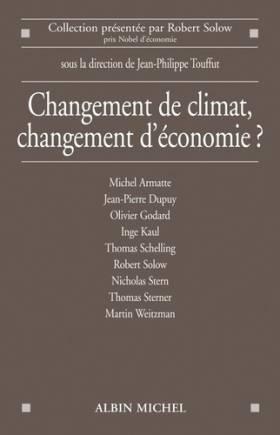 Changement de Climat,...