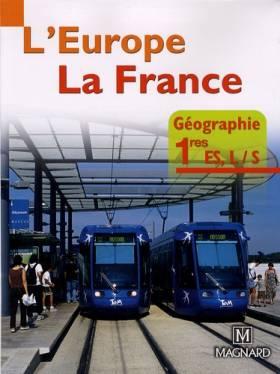 Géographie 1e ES, L/S :...