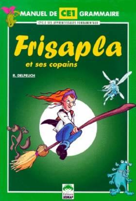 Planète Frisapla et ses...