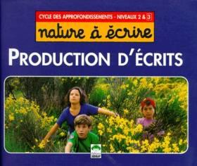 Nature à lire, CM2. CM2,...
