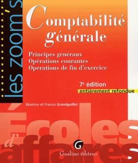 Comptabilité générale :...