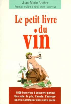 Le petit livre du vin