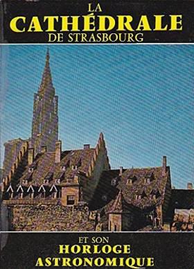 La cathédrale de strasbourg...