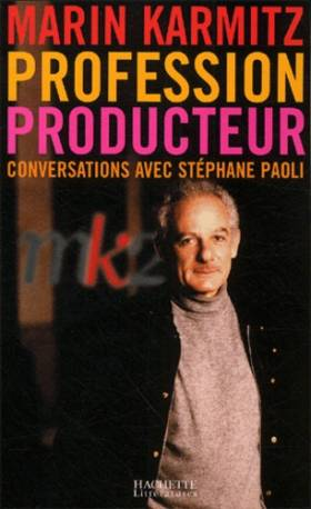 Profession producteur