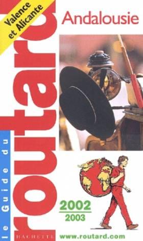 Andalousie - 2002/2003