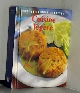 Cuisine légère