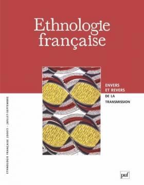 Ethnologie française,...