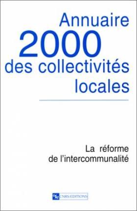 Annuaire 2000 des...