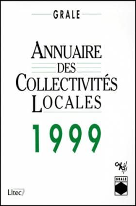 Annuaire des collectivités...