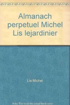 Almanach perpetuel michel...