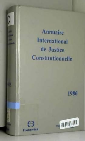 volume 2 1986