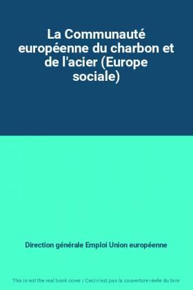 La Communauté européenne du...
