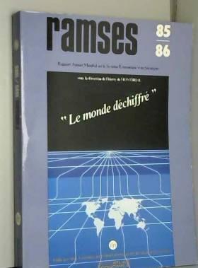 Ramses 85/86...