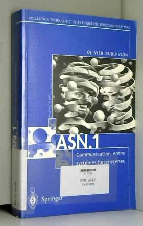 ASN.1 Communication entre...