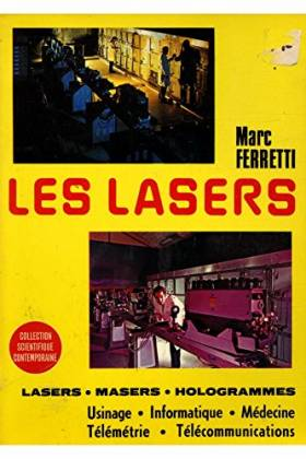 Les lasers - masers -...