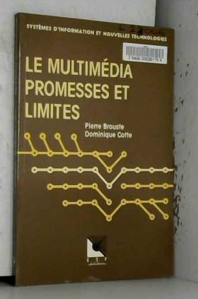 Le multimédia : Promesses...
