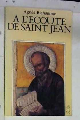 A l'écoute de saint Jean