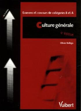 Culture générale : Examens...