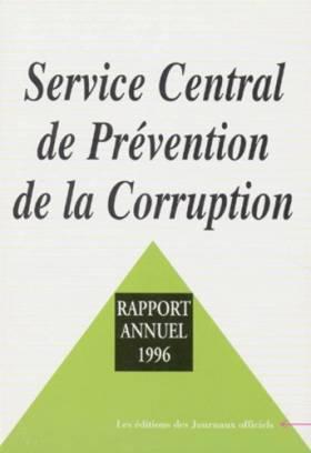 SERVICE CENTRAL DE...