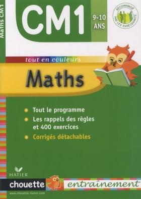 Maths CM1