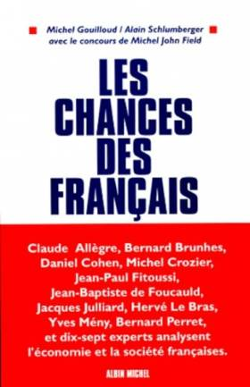Les chances des Français