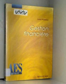 Gestion financière, DEUG AES
