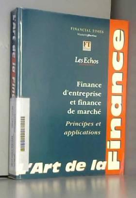 L'art de la finance :...