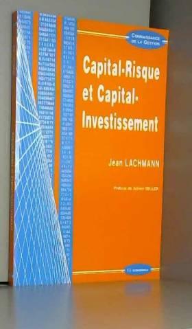 Capital-risque et...