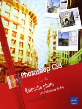 Photoshop CS3 - Retouche...