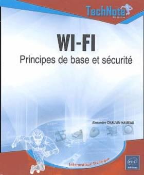 Wi-Fi : Principes de base...