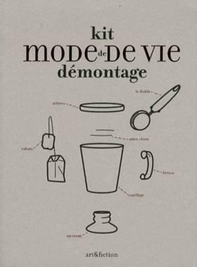 Mode de vie : Kit de démontage