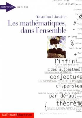 Les mathématiques dans...