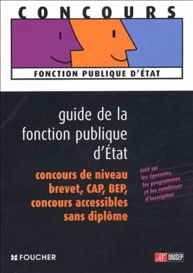 Guide de la fonction...