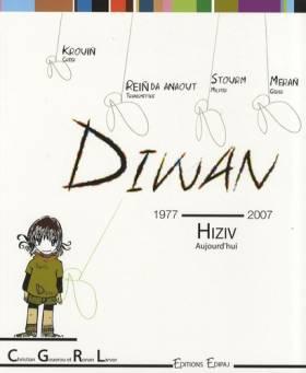 Diwan Hiziv 1977-2007