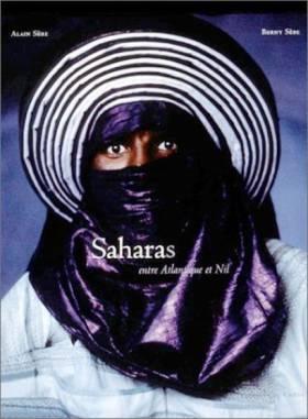 Saharas : Entre Atlantique...