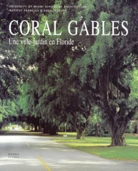 Miami, coral gables une...