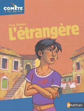 Flore Talamon - L'Etrangère