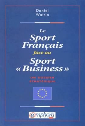 Le sport français face au...