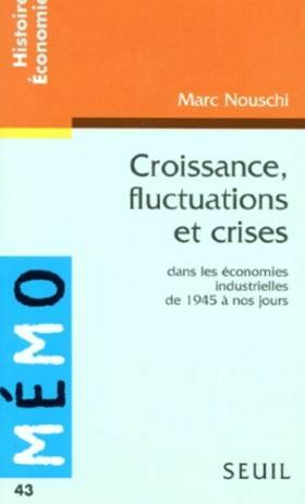 Croissance, fluctuations et...