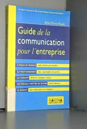 Le Guide de la...