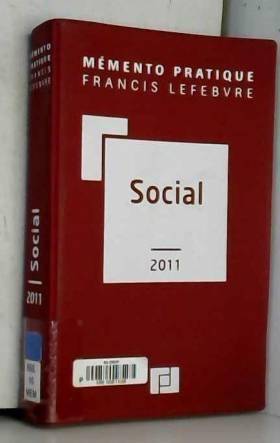 Mémento social