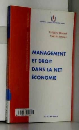 Management et droit dans la...