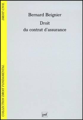 Droit du contrat d'assurance
