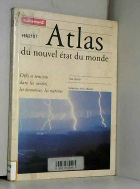 ATLAS DU NOUVEL ETAT DU...