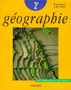Géographie, 2nde : Les...