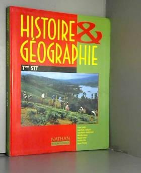 Histoire et géographie,...