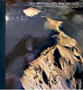 Les montagnes rocheuses -...