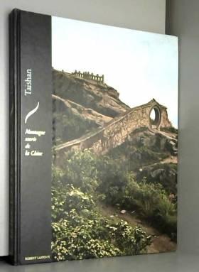 Taishan : Montagne sacrée...